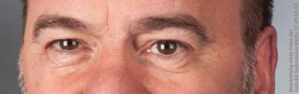 Boris-Pistorius-Augen